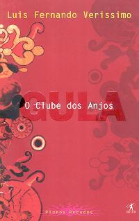 o clube dos anjos gula