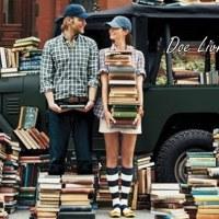 Doações de Livros