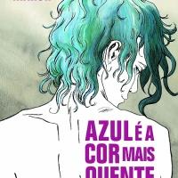 Curiosidades Literárias - Personagens com cabelo azul!