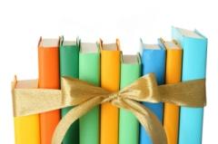 dicas de livros para presentear