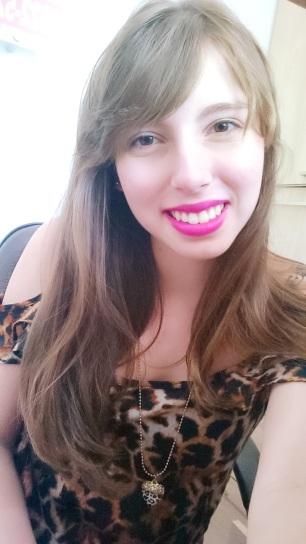 Luiza Xavier