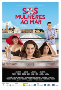 mulheres ao mar