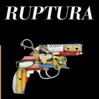 Resenha: Ruptura, Simon Lelic