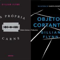 Resenha: Objetos Cortantes, Gillian Flynn