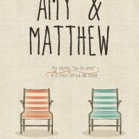 Resenha: Amy e Matthew, Cammie McGovern