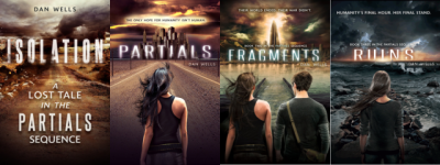 trilogia partials