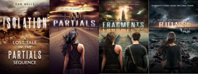 trilogia partials