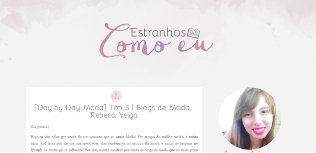 blog luiza