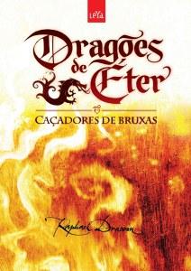 dragões de éter caçador de bruxas