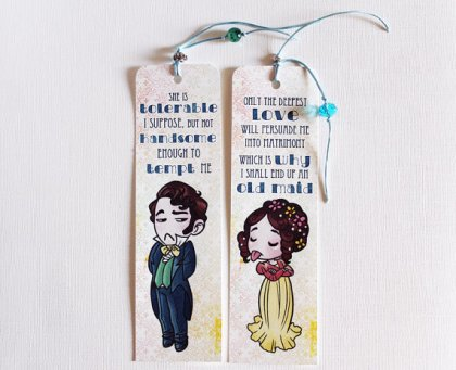 Como lidar com esse casal? Mr. Darcy e Elisabeth https://www.etsy.com/listing/235418513/bookmarks-elizabeth-bennet-mr-darcy?ga_order=most_relevant&ga_search_type=all&ga_view_type=gallery&ga_search_query=&ref=sr_gallery_12