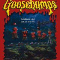 Resenha: Goosebumps, Acampamento Fantasma#2 - R. L. Stine