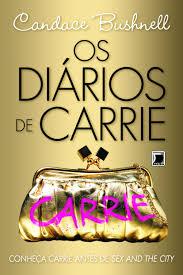 Os diários de Carrie (Candace Bushnell)