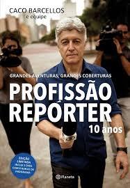 profissão reporter