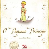 Resenha e frases: O pequeno príncipe, Antoine de Saint-Exupéry